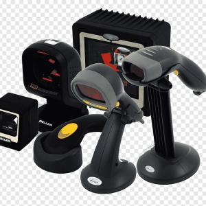 Принтеры и сканеры штрих-кодов